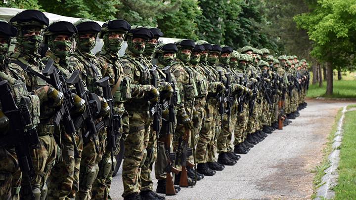 IZNENADIĆETE SE! Da li znate ko je najviše opremio Vojsku Srbije?