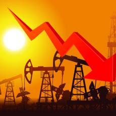 IZNENADNI RAST ZALIHA SPUSTIO CENE: Nafta pojeftinila za tri odsto