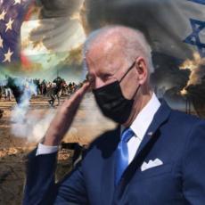 IZRAEL BIO SPREMAN ZA KOPNENU INVAZIJU: Trenutak je falio da izbije sveopšti rat, a onda se umešala Bela kuća