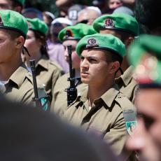 IZRAEL IZVODI VOJSKU NA ULICE: Netanjahu najavio povratak kontrole nad gradovima, ali i još jednu drakonsku meru!