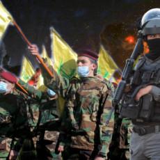 IZRAEL SE SPREMA DA NAPADNE HEZBOLAH? Poslali su moćno oružje na njih, sve bi moglo brzo da eskalira (FOTO)