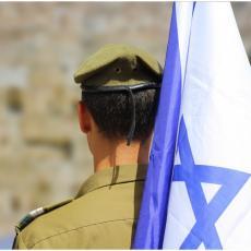 IZRAEL SE SPREMA ZA RAT? Vojska je u stanju pripravnosti, čekaju da Amerika prva napadne