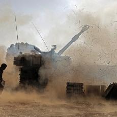 IZRAEL SVE UNAPRED ISPLANIRAO: Amerika odobrila prodaju vrhunskog i skupog oružja savezniku sa Bliskog istoka
