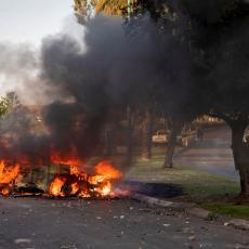 IZRAEL UVODI POLICIJSKI ČAS: Izlazak iz kuća samo pod određenim uslovima, strah od nasilja je veliki