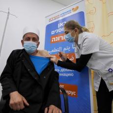 IZRAEL VAKCINISAO POLA STANOVNIŠTVA! Kolektivni imunitet nikad bliži