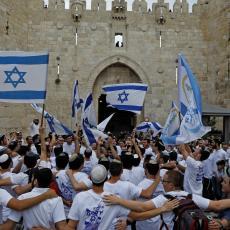 IZRAELCI IMAJU RAZLOGA ZA SLAVLJE: Još jedna država otvorila ambasadu u Jerusalimu