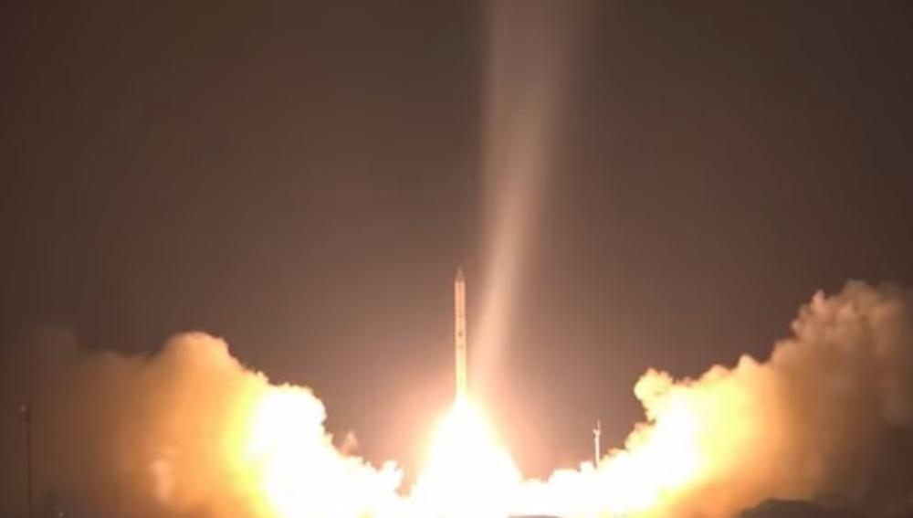 IZRAELN LANSIRAO ŠPIJUNSKI SATELIT: Elektro-optički satelit Ofek 16 šalje zdarve signale! Iran u centru pažnje!