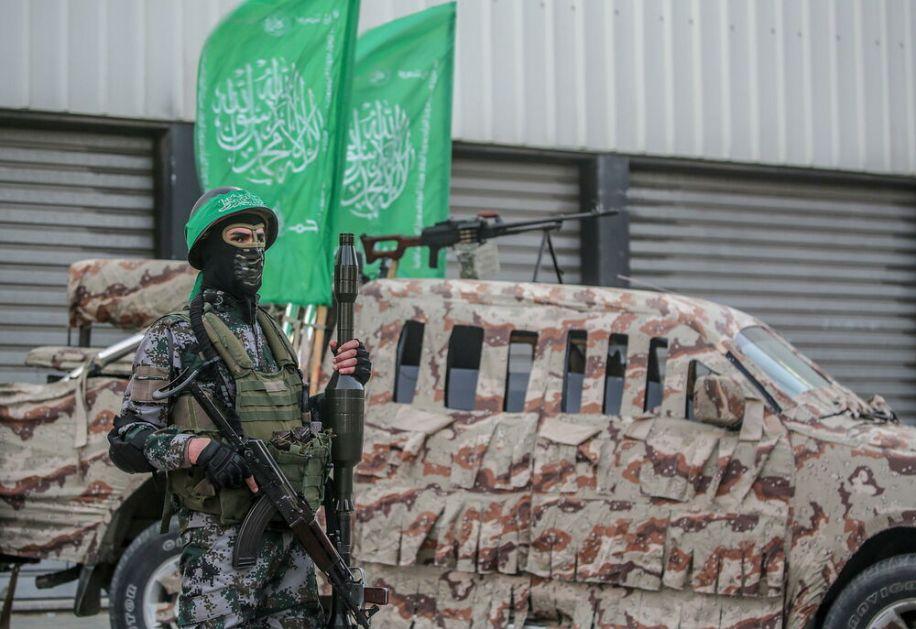 IZRAELSKA VOJSKA GAĐALA DOM LIDERA HAMASA Rat na Bliskom istoku ne pokazuje znake smirivanja