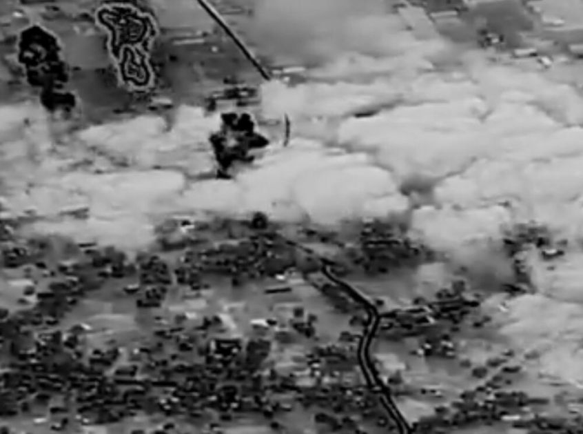 IZRAELSKA VOJSKA: Operacija bila namenjena uništavanju mreže tunela palestinskih militanata VIDEO