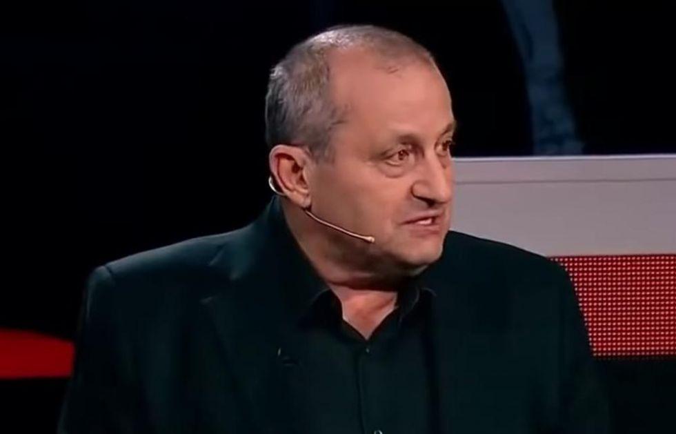 IZRAELSKI ANALITIČAR OBJAŠNJAVA: Posle ovih ruskih poteza američki planovi su postali besmisleni