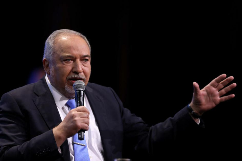 IZRAELSKI POLITIČAR OPTUŽUJE: Netanijahu je ušao u sukob sa Hamasom kako bi izdejstvovao nove izbore u zemlji, njihov je saveznik!