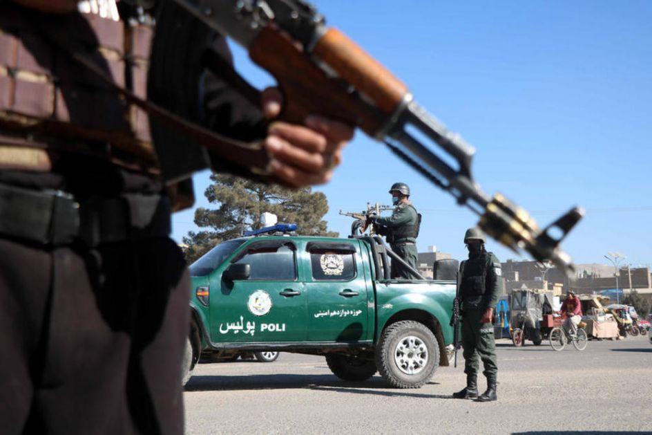 IZREŠETANE DVE ŽENE SUDIJE: Ubijene u napadu na automobil u Kabulu, vozač ranjen!