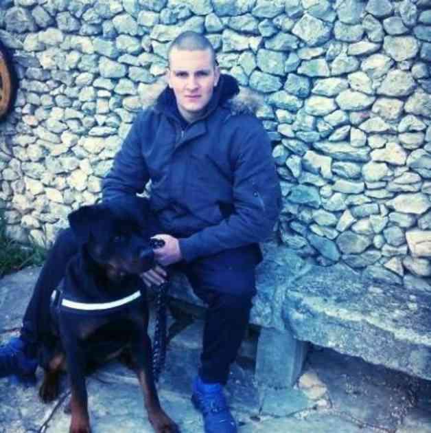 PRESUDA MONSTRUMU IZ ŠIBENIKA: Tinu Šunjergi 40 godina robije za BRUTALNO ubistvo roditelja! (VIDEO)