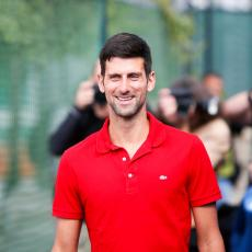 IZUZETNO JE TEŠKO OPISATI NOVAKA: Đoković je VELIKI patriota i jedan od NAJBOLJIH tenisera IKADA!
