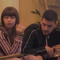 IZVINI ŠTO SAM TE LAGAO: Zola molio Miljanu da mu OPROSTI! Može, ako ti meni oprostiš što sam... (VIDEO)