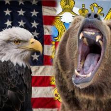 IZVINITE GOSPODO... Ruska obaveštajna služba odbrusila Amerikancima i objasnila im sa kim imaju posla