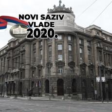 IZVRŠNA VLAST U SRBIJI I REGIONU: Vlade velike i vlade male, u koliko njih su žene stale?