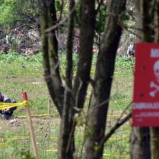 IZVUČENA TELA POGINULIH IZ MINSKOG POLJA: Nesrećni bosanski lovci nagazili na NAJOPASNIJU pešadijsku minu