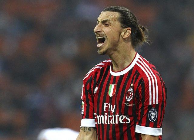 Ibra se vratio u Milano – da li ga očekuje nova selidba?