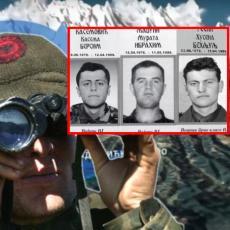Ibrahim, Behljulj I Bersim su ISPUNILI LAZAROV SVETI ZAVET: Ovo su Goranci koji su DALI ŽIVOTE za Srbiju (FOTO)