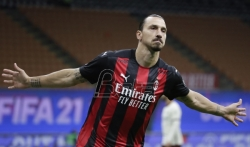 Ibrahimović: Ti nisi Zlatan, ne izazivaj virus