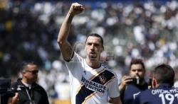 Ibrahimović najavio povratak u Italiju