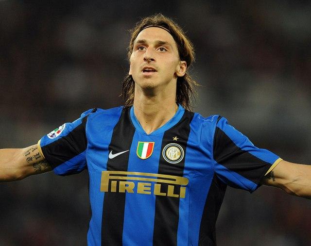 Ibrahimović se vraća u Inter?
