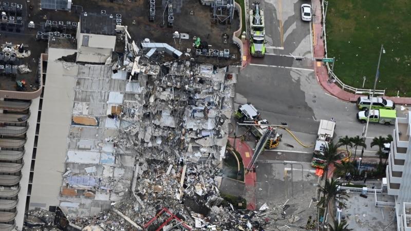 Identificirana posljednja žrtva u nesreći urušene zgrade u Miamiju