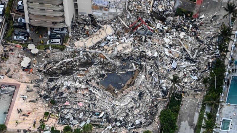 Identifikovana i poslednja žrtva u srušenoj zgradi na Floridi
