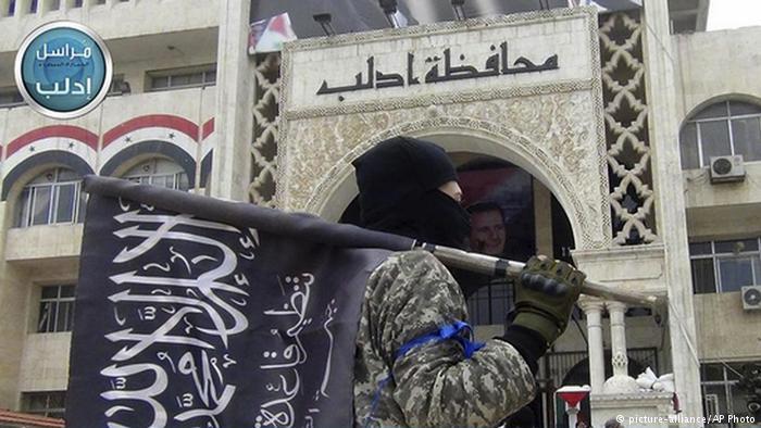 Idlib – biti na oprezu