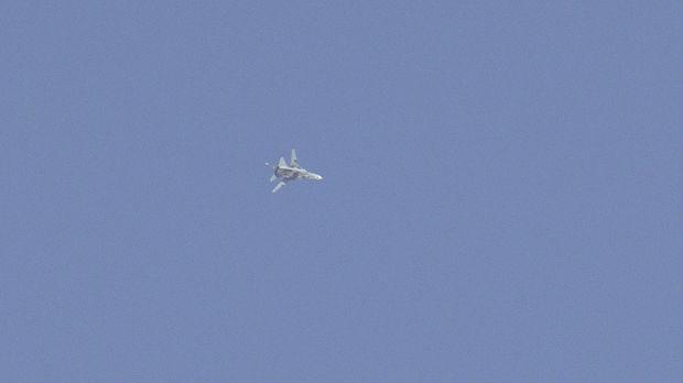 Idlib, srušen vojni avion sirijske vlade