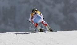 Ignjatović zauzela 41. mesto u Val di Fasi, pobeda za Gut-Behrami