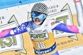 Ignjatovićeva 41. u Val di Fasi, pobeda za Gut-Behrami