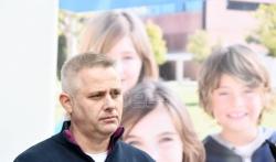 Igor Jurić: Potpuno sam siguran da službe znaju za pedofile u vlasti u Srbiji