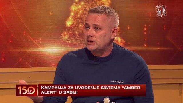 Igor Jurić o hapšenju Miroslava Mike Aleksića: Jedna od priča za koju smo znali