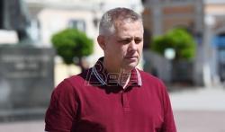 Igor Jurić pozvan na saslušanje nakon gostovanja na Nova.rs