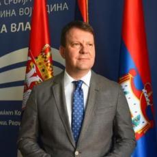 Igor Mirović čestitao nacionalni praznik Rusina u Srbiji