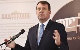 Igor Mirović predložio sastav nove Pokrajinske vlade