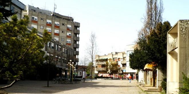 Igor Vujić mali gradonačelnik Sremske Mitrovice