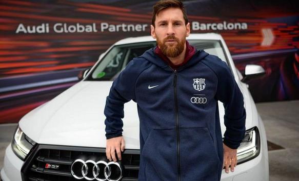 Igrači Barselone moraju da vrate službene Audije – zameniće ih Cuprama