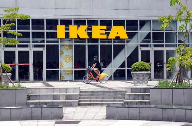 Ikea i Rokfeler udružuju snage
