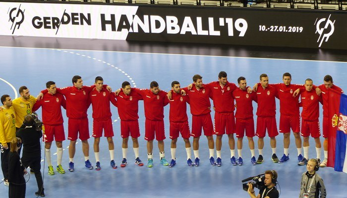 Ilić: Protiv Austrije i Slovenije počinju pripreme za Evropsko prvenstvo
