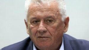 Ilić poručio Dačiću da je Vučićeva krpa za potiranje