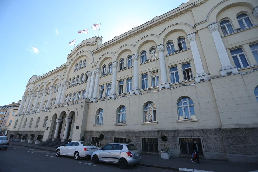 Ilić uvjeren da će budžet biti usvojen 14. aprila
