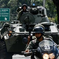 VEOMA VAŽNA MISIJA IZVAN SUKOBA Ima li kraja krizi? Vlada Venecuele i opozicija poslali izaslanike u Norvešku!