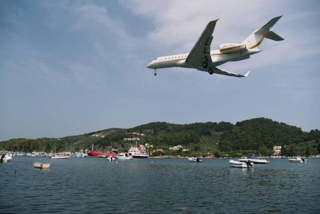 Imali goriva za još sat i 45 minuta letenja: Završen najduži komercijalni let u istoriji