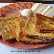 Imamo najbolji recept za PRŽENICE - Omiljeni doručak na nov način!