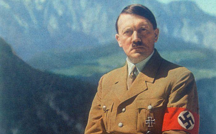 Ime Adolf nestaje u Austriji