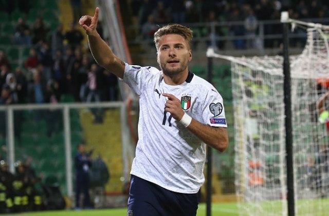 Imobile: Italija može do dobrog rezultata na EURO 2020