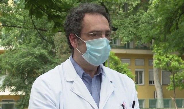 Dr Janković: Nameravamo da prilagođavamo mere, nije sigurno da su oni koji su preležali koronavirus zaštićeni
